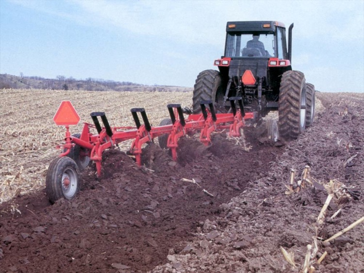 an analysis of the agriculture plowing up new soil Agricultural gypsum works as a soil amendment gypsum also helps break up compacted soil critical for increasing new research identifies tool to mitigate.