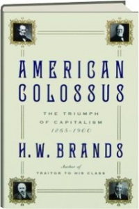 brands book