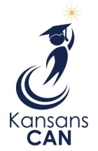 Kansas-Can-blue_white-gold-star