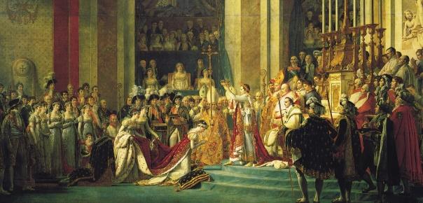 davids-coronation