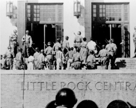 little-rock-nine