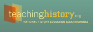 teaching-history-logo