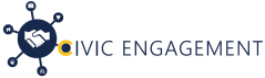 Civic Engagement Logo