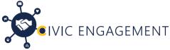 Civic Engagement Logo